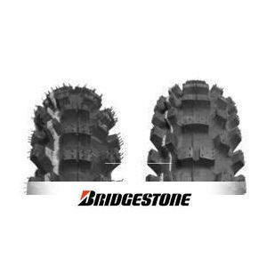 Tyre Bridgestone Moto Cross M204