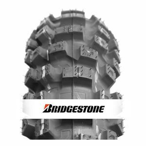 Pneu Bridgestone Moto Cross M604