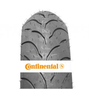 Continental ContiMotion 120/70 ZR17 58W Front, Z