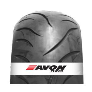Avon Cobra AV72 150/80 B16 77V Rear, RF