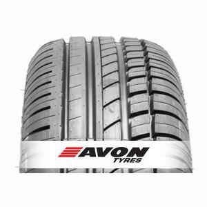 Tyre Avon ZV7