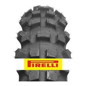 Pirelli Scorpion XC MID Hard 100/100-18 59R TT, NHS, Hard, Rear