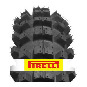 Pirelli Scorpion XC MID Soft 80/100-21 51R Soft, TT, Prednja, MST