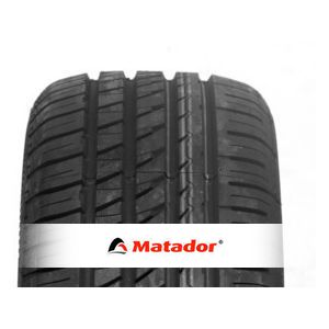 Matador MP 85 Hectorra 4X4 SUV 215/60 R17 96H FR