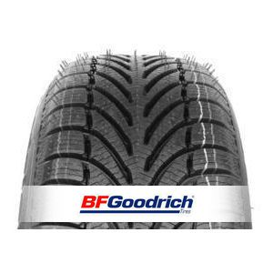 Tyre BFGoodrich G-Force Winter