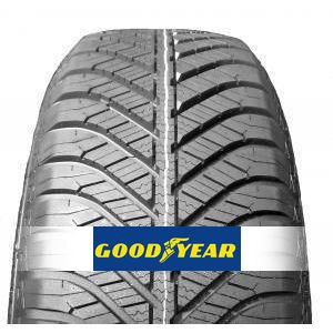 Goodyear Vector 4Seasons 205/75 R16C 110/108R 8PR, 3PMSF