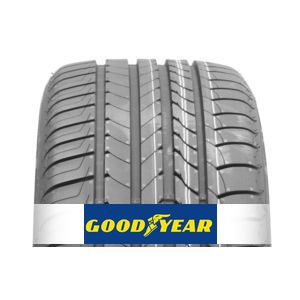 Goodyear Efficientgrip 285/40 R20 104Y (*), MFS, Run Flat
