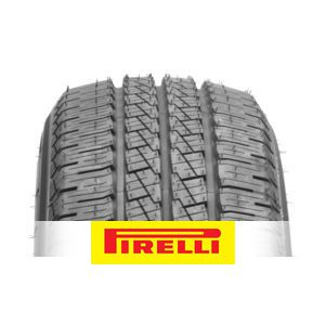 Pirelli Chrono Four Seasons 205/65 R16C 107/105T 8PR, M+S, Eco-Impact