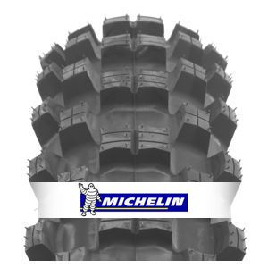Michelin Cross Competition S12 XC 140/80-18 TT, Zadnja