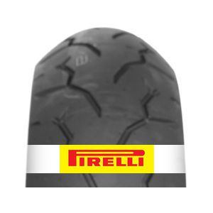 Pirelli Night Dragon GT 140/90 B16 77H (MU85B16) Rear