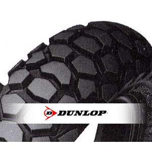 Dunlop K850 3-21 51S TT, Front