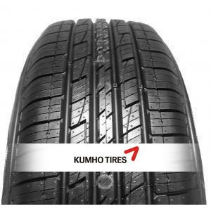 Kumho Solus KL21 245/60 R18 105H DOT 2016