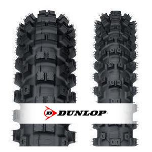 Dunlop Geomax MX51 70/100-19 42M TT, NHS, Delantero