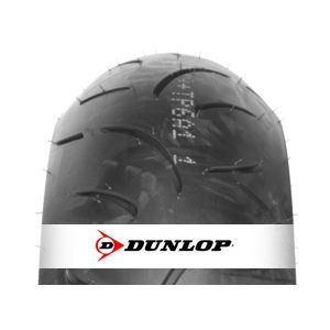 Dunlop Sportmax Qualifier II 160/60 ZR17 69W Rear