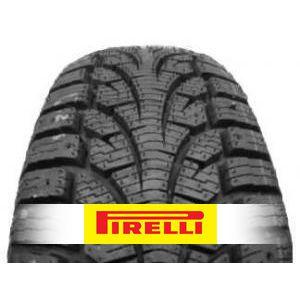 Pneu Pirelli Winter Carving Edge