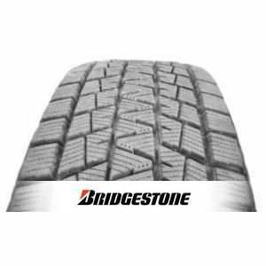 Bridgestone Blizzak DM-V1 235/60 R17 102R DOT 2013, Stock last