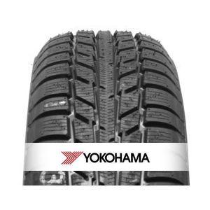 Pneu Yokohama W.drive V903