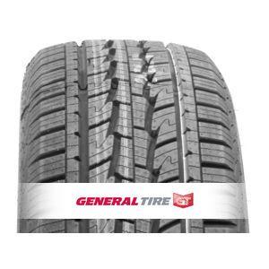 General Tire Grabber HTS 60 235/85 R16 120/116R FR, OWL, M+S
