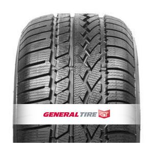 General Tire Snow Grabber 245/65 R17 107H FR, 3PMSF