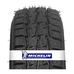 Neumático Michelin Agilis X-ICE North