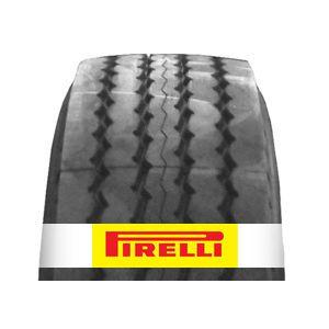 Pneu Pirelli ST:01 M+S