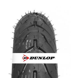 Dunlop D408 130/60 B21 63H Vorderrad, Hd cvO Softail - fxSBSE Breakout (2013)