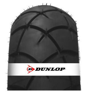 Dunlop Trailmax TR91 140/80 R17 69H Rear