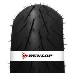 Dunlop Sportmax Sportsmart 190/55 ZR17 75W TT, Užpakalinė