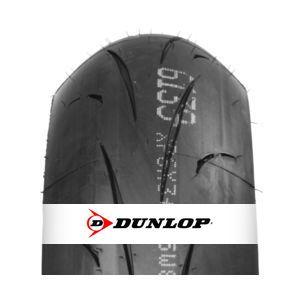 Dunlop Sportmax GP Racer D211 120/70 ZR17 58W Medium, Priekšējā