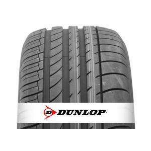Dunlop SP Quattromaxx 235/50 R18 97V MFS