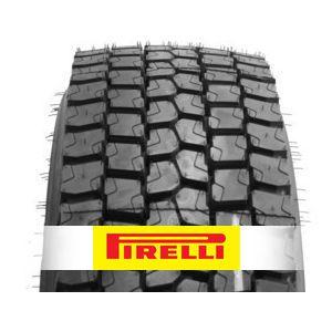 Pneu Pirelli TR:01