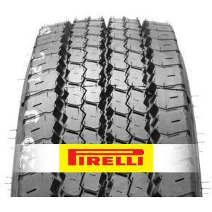 Pneu Pirelli MC88 Amaranto