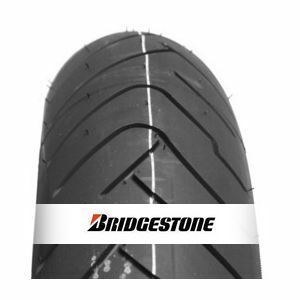 Bridgestone Battlax BT-023 GT 170/60 ZR17 72W Achterband