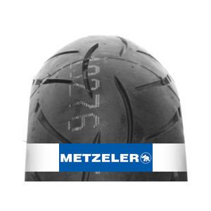 Metzeler Sportec M5 Interact 190/50 ZR17 73W Hinterrad