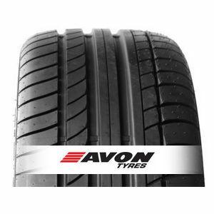 Neumático Avon ZZ5