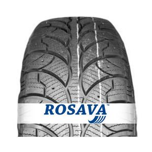 Rosava WQ-102 205/55 R16 91T Studdable, Kitkarenkaat