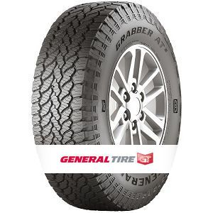 Pneu General Tire Grabber AT3