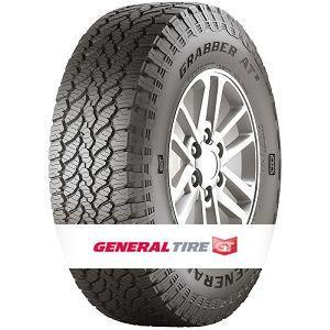 reifen general tire 215 70 r16 100t bsw fr m s grabber. Black Bedroom Furniture Sets. Home Design Ideas