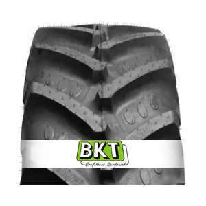 BKT Agrimax RT-855 320/85 R20 119A8/116B