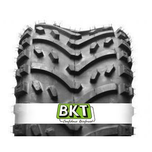 BKT AT-108 25X10-12 50J 6PR, E-mark