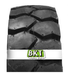 BKT Power Trax HD 12-20 172A8 20PR, TT