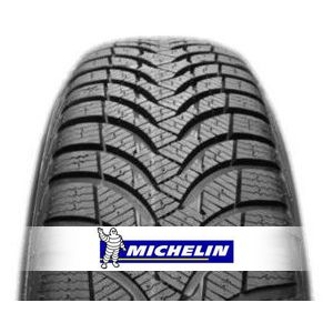 Michelin Alpin A4 225/50 R17 94H MO, MOE, ZP, Run Flat, 3PMSF