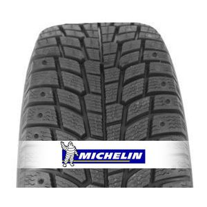 Michelin Latitude X-ICE North gumi