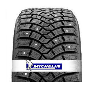 Michelin X-ICE North 2 205/55 R16 94T XL, Kitkarenkaat