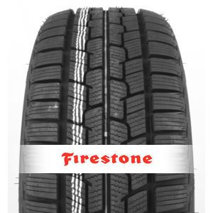 Firestone Winterhawk 2 EVO 205/55 R16 91H 3PMSF