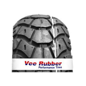 VEE-Rubber VRM-137 120/90-10 66M Anteriore