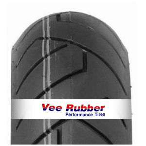 VEE-Rubber VRM-119C 130/70-12 60P Rear
