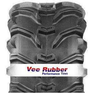 VEE-Rubber VRM-189 Grizzly 22X11-8