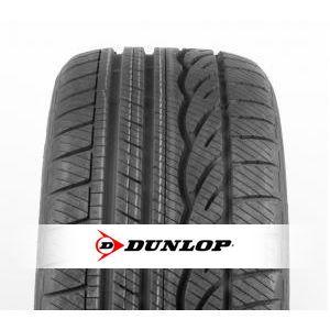 Dunlop SP Sport 01 A/S 235/50 R18 97V DOT 2017, MFS, M+S