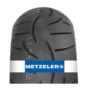 Metzeler Roadtec Z8 Interact 190/55 ZR17 75W Hinterrad, M